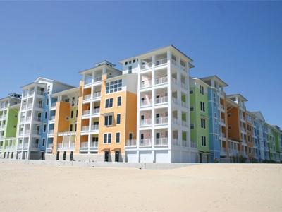 The Sanctuary - Sandbridge Condos -- Sandbridge Beach, Virginia Beach, VA