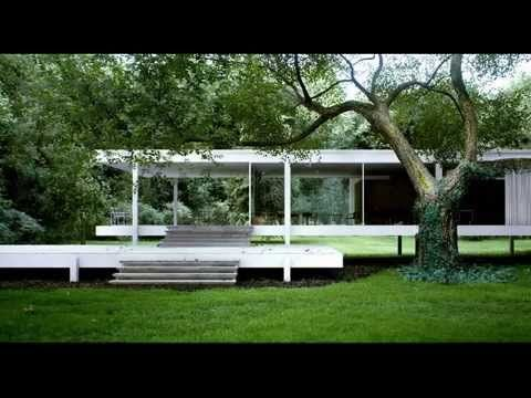 17 best images about ludwig mies van der rohe on pinterest jazz house on stilts and. Black Bedroom Furniture Sets. Home Design Ideas