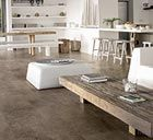 The perfect Floor tiles for open-plan living.