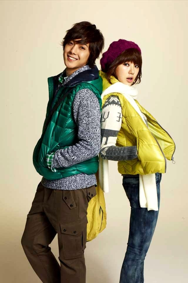 <3 they need to do a drama together!