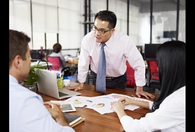 6 Stupid Things Managers Do To Kill Morale