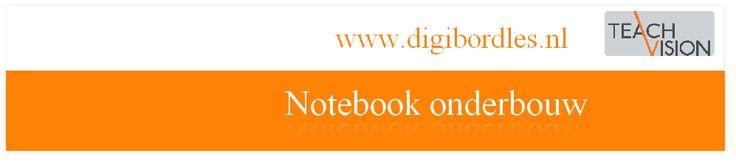 onderbouwnotebook digibordlessen op thema