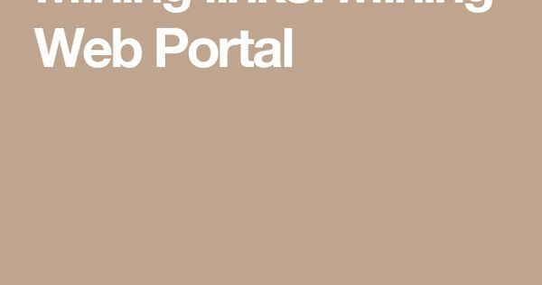 Mining links: Mining Web Portal