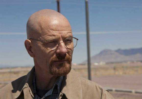 No, nothing will ever be as great and perfect as the saga of Walter White over…