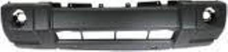 2006-2010 Jeep Commander Front Bumper Cover W/O Chrome Commander 06-10