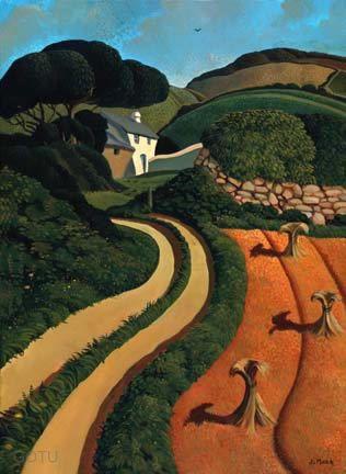 'Henwood' by Jo March