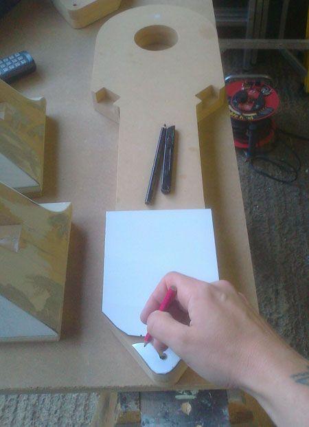 r2d2 leg template - 1000 images about r2d2 scratch build life size 1 1 scale