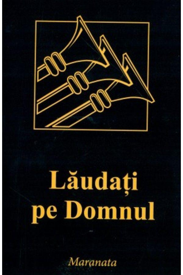 Laudati pe Domnul - harfa crestina, vol 2