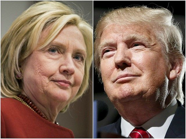 Erik Prince: Choice Between Trump and Clinton Is Clear: 'You're Either Choosing America, or You're Choosing Oblivion' (10/12/16)