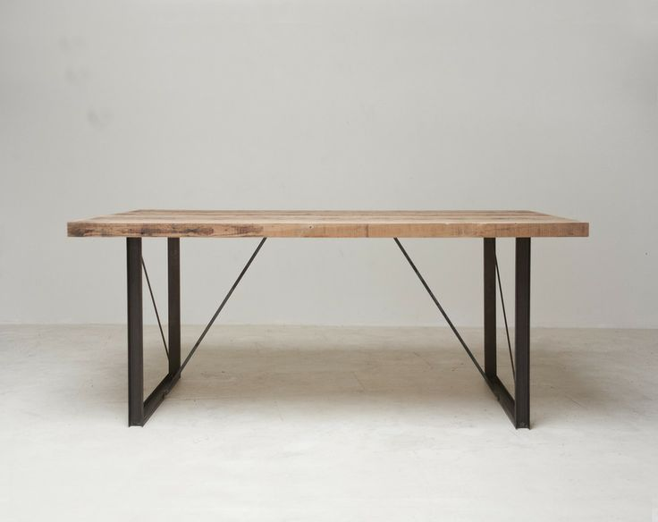 Blake Avenue Sustainably Made Furniture From Salvaged Parts And Made In  Brooklyn   Image Of JOSHUA
