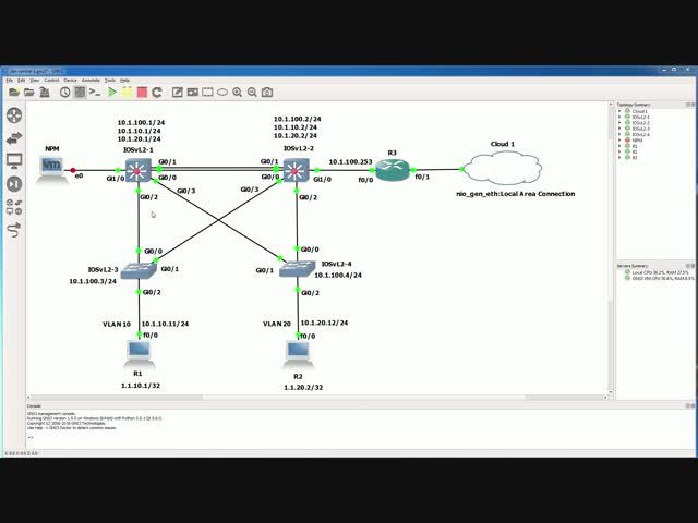 The Complete Networking Fundamentals Course  Your CCNA start