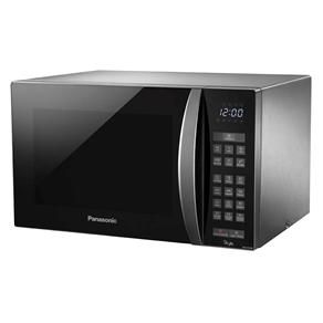 Forno de Micro-ondas Panasonic Style NNST674S Inox - 32L - Forno de Micro-ondas no Pontofrio.com