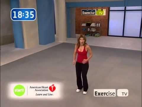 Start Walking at Home – 3 Mile Indoor Walk