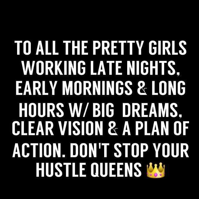 Believe in something, believe in yourself. ❤ ️Tag another Queen in this post. #WomenSupportingWomen