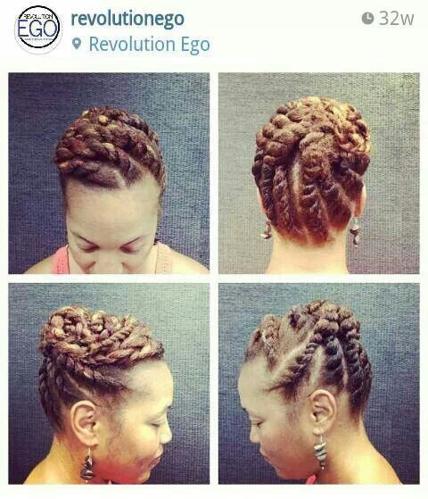 try haircuts on my 20 best hairstyles bantu knots images on 6006