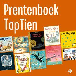 De 10 beste prentenboeken, uitgekozen door de bibliotheken