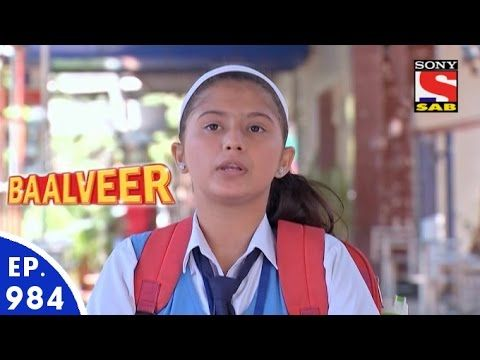 Baal Veer - बालवीर - Episode 984 - 17th May, 2016