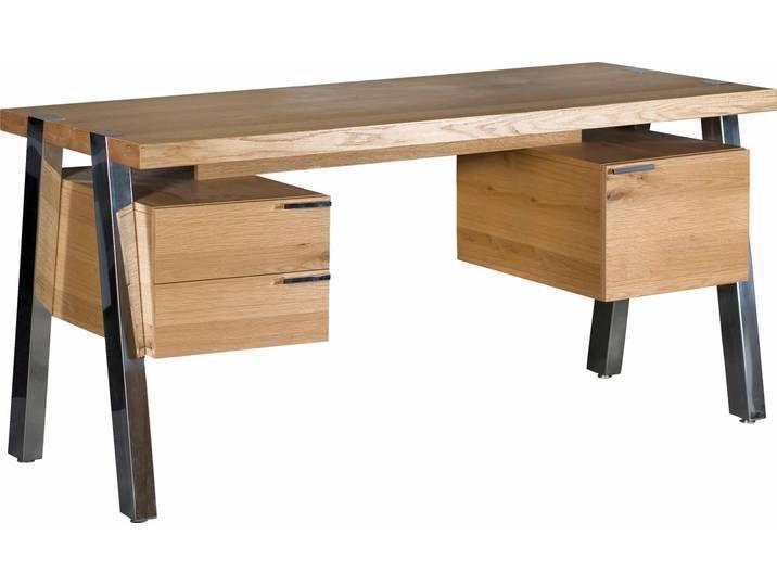 Jahnke Schreibtisch Solid 160 Design Schreibtisch Schreibtisch Haus Deko