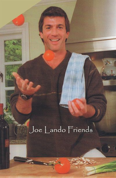 Photo Gallery - Joe Lando Friends