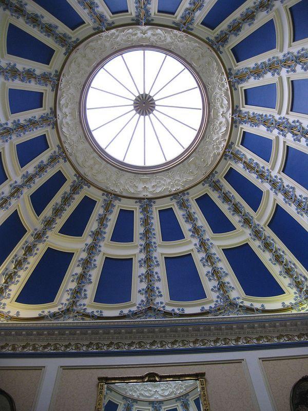Shrigley Hall | Flickr - Photo Sharing!