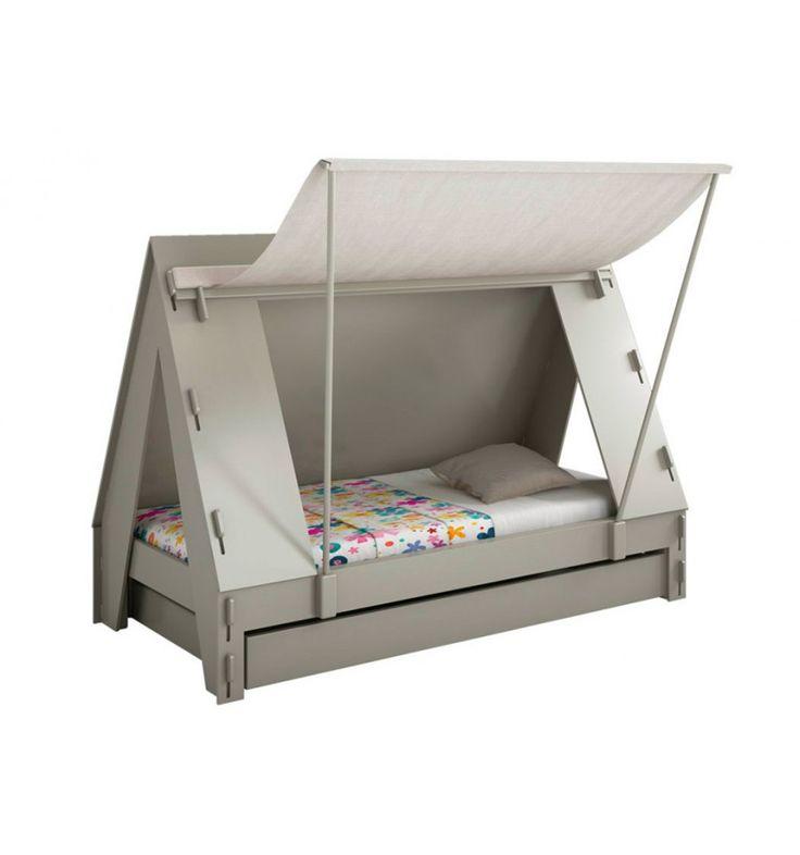 m s de 25 ideas fant sticas sobre camas para tienda de