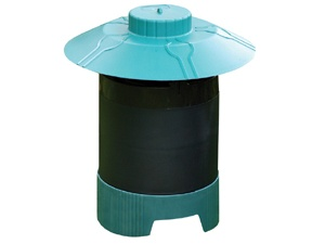 Bite Shield™ Protector 1/4 Acre Mosquito Trap MK06
