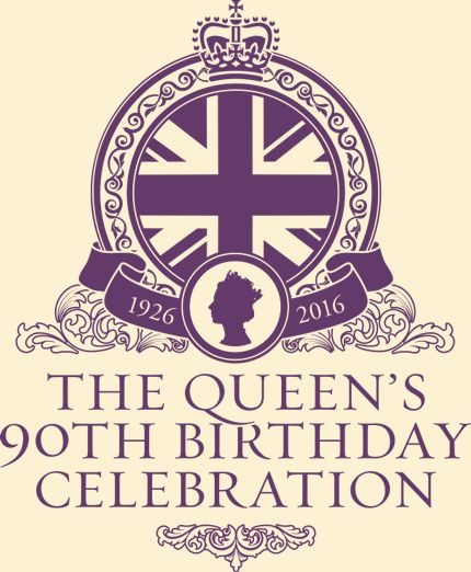 Queen Elizabeth II 90th Birthday (UK)