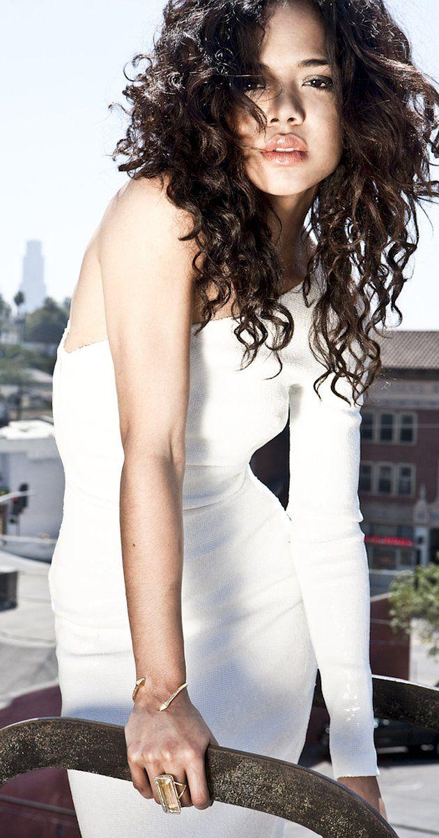 Tessa Thompson, Actress: Creed. Tessa Thompson was born on October 3, 1983 in Los Angeles, California, USA as Tessa Lynn Thompson. She is an actress, known for Creed: O Legado de Rocky (2015), Dear White People (2014) and Chamada de um Estranho (2006).                                                                                                                                                                                 More