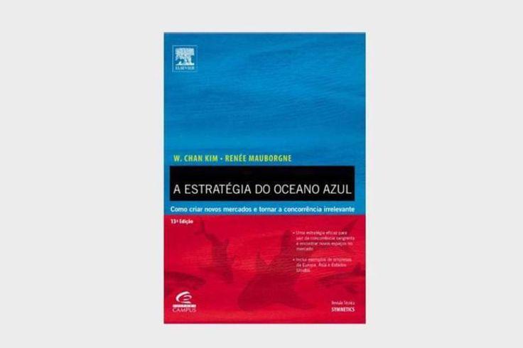 """""""A estratégia do oceano azul"""""""
