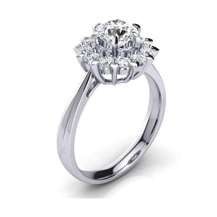 43 best Engagement Rings images on Pinterest
