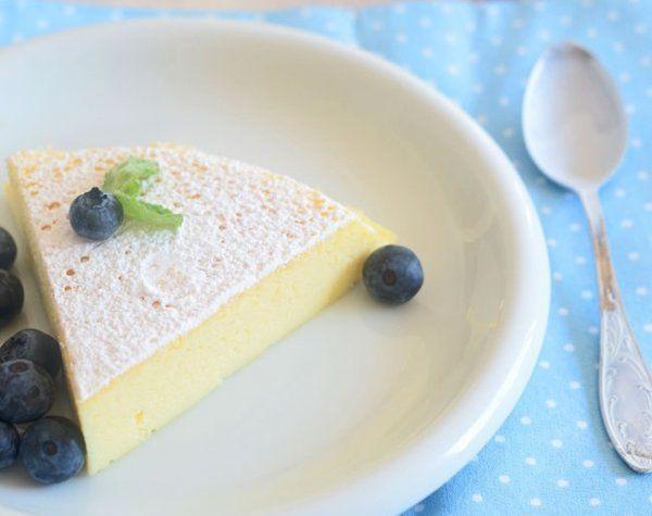 Ciasto z trzech składników - BANALNE I PYSZNE!