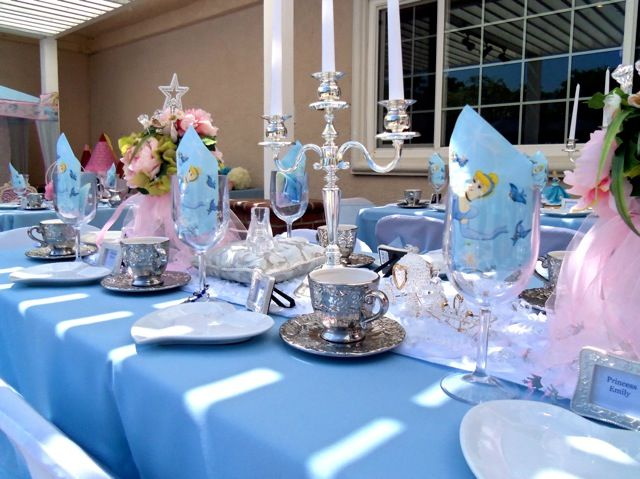 17 best images about emma 5th birthday ideas on pinterest Cinderella afternoon tea