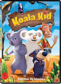 Silkki's Reviews: Koala Kid