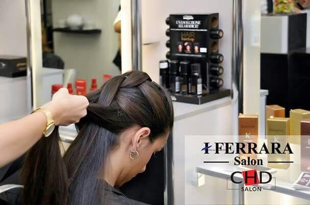 #trecce #hair #wedding #acconciature