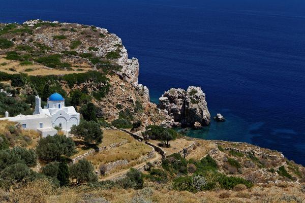 Church of Panagia Poulati