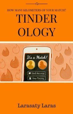 Tinder, satu dari sekian banyak dating aplikasi yang mempertemukan ba… #novelwanita # Novel wanita # amreading # books # wattpad