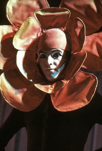 peter gabriel : flower