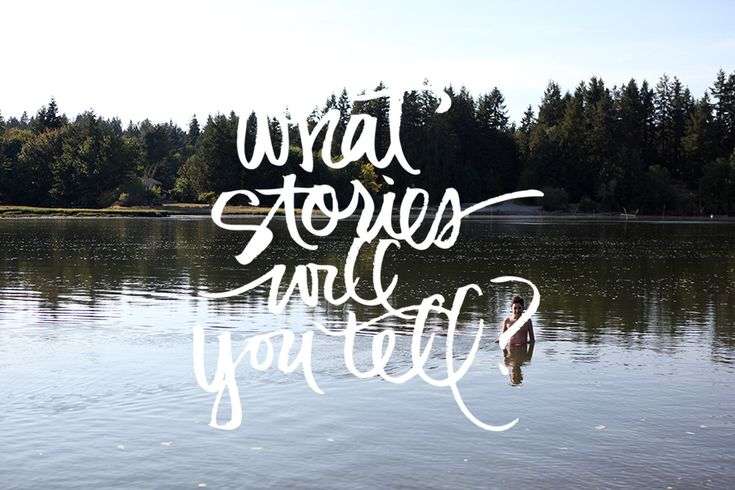 Ali Edwards | Blog: What Stories Will You Tell?