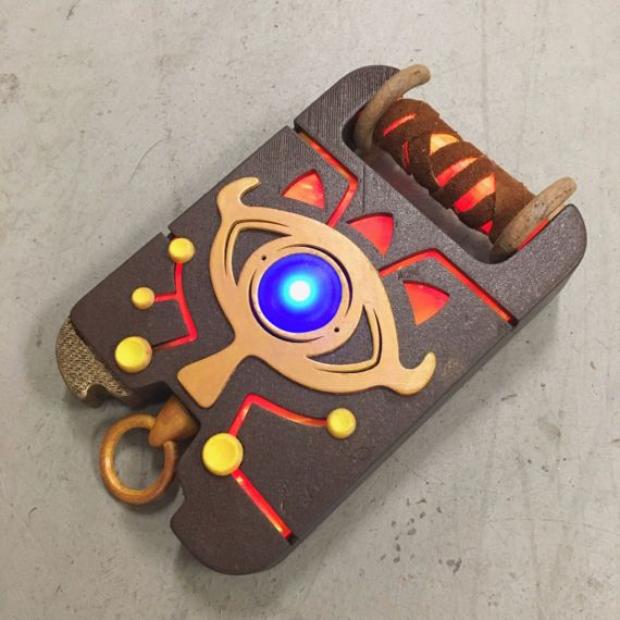 253 Best Diy Craft Legend Of Zelda Images On Pinterest