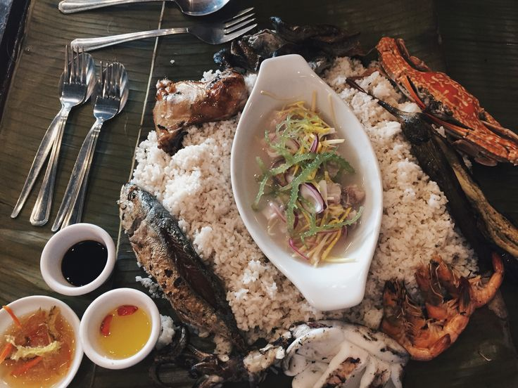 We boodle fight. 😂