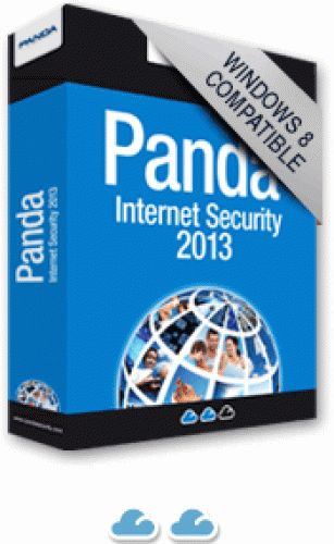 Protect your family and your identity against Internet threats with Panda Internet Security 2013. Use the Internet for everything, like shopping and banking online, with total peace of mind and without interruptions. Panda Internet Security 2013