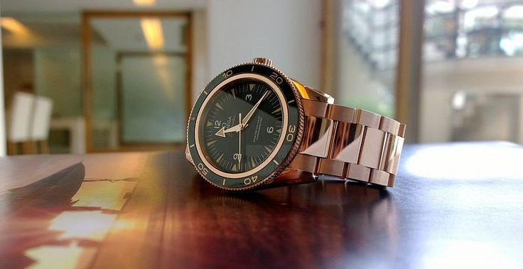 Omega SeaMaster 300 Price, Review: Omega Master CoAxial 2014
