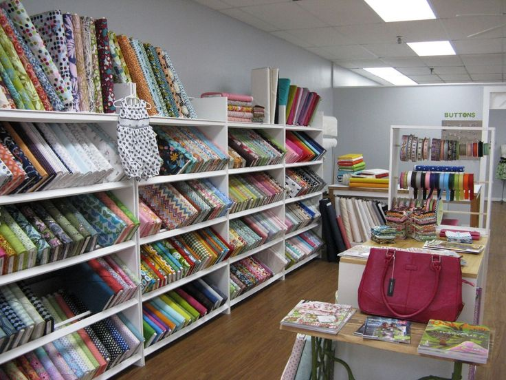fabric store designer | South Carolina District Office | SBA.gov