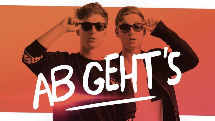 Die Lochis - AB GEHT'S (Musikvideo)