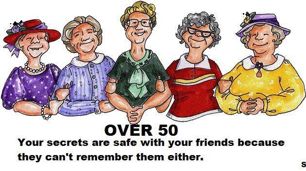 Secrets are safe...