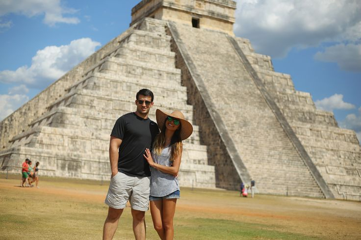 Tips For Visiting Chichen Itza