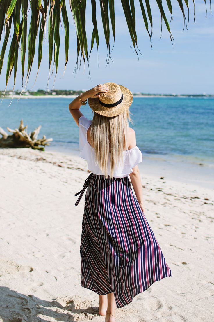 1000+ Ideas About Summer Beach Fashion On Pinterest