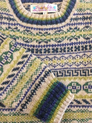 21 best Orkney Knitwear images on Pinterest | Stricken, Knits and ...