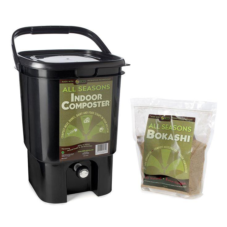 Under Sink Compost Bin Kitchen Composter Buckets Under Kitchen Sinks And .