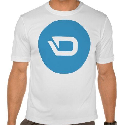Darkcoin Logo Shirt